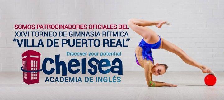 XXVI Torneo de Gimnasia Rítmica «Villa de Puerto Real»