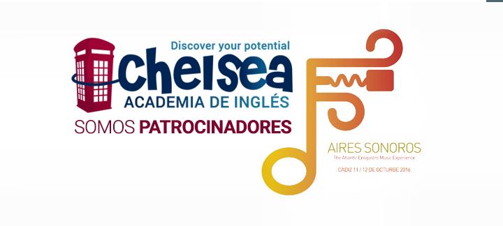 Patrocinadores del Festival Aires Sonoros