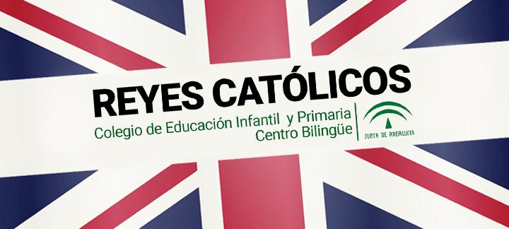 Inglés en Reyes Católicos